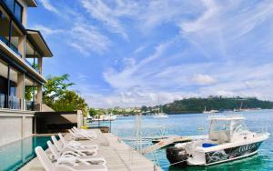 Onyx Luxury Harbour Resort Res..