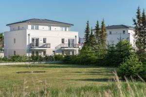 Ferienwohnungen Rosengarten, Апартаменты  Бёргеренде-Ретвиш - big - 164