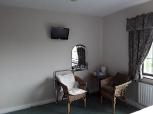 Double Room Riverview House Bed & Breakfast