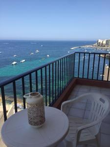Med Malta St.Paul's Waterfront, Apartmanok  San Pawl il-Baħar - big - 134