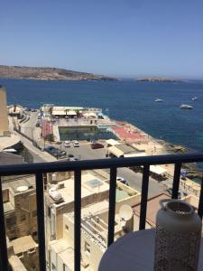 Med Malta St.Paul's Waterfront, Apartmanok  San Pawl il-Baħar - big - 135