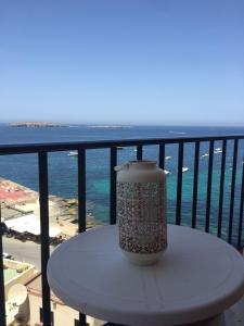 Med Malta St.Paul's Waterfront, Apartmanok  San Pawl il-Baħar - big - 136
