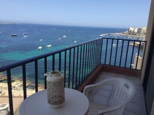 Med Malta St.Paul's Waterfront, Apartmanok  San Pawl il-Baħar - big - 137