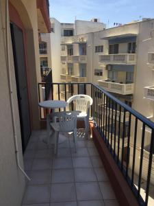 Med Malta St.Paul's Waterfront, Apartmanok  San Pawl il-Baħar - big - 122