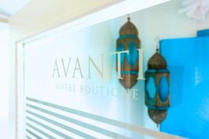 Avanti Hotel Boutique (4 of 82)