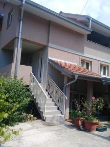 Apartmani Biljana Lazic