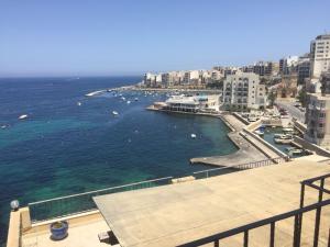 Med Malta St.Paul's Waterfront, Apartmanok  San Pawl il-Baħar - big - 117