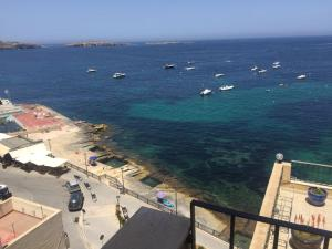 Med Malta St.Paul's Waterfront, Apartmanok  San Pawl il-Baħar - big - 118