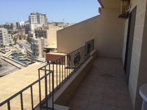 Med Malta St.Paul's Waterfront, Apartmanok  San Pawl il-Baħar - big - 119