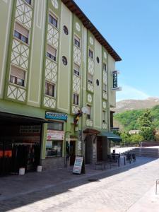 obrázek - Pension Monteverde