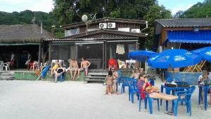 obrázek - Casa a Beira Mar do Merlin - Ilha do Mel