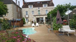 Hôtel du Puy dAlon