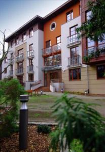 Baltic Riviera - Terrace Apartment