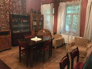 Accommodation in Dushet'i