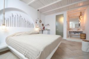 Blue Sky Summer, Hotels  Naxos Chora - big - 1