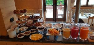 Hotel Garni Minigolf, Отели  Ледро - big - 81