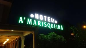 Hotel A´Marisqueira