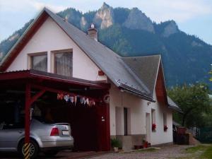 obrázek - Rekreačný domček Oravec