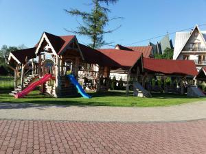 Villa Gronik
