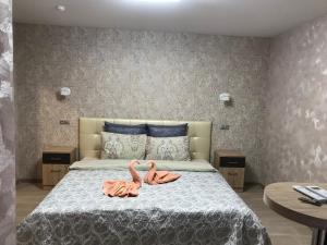 Hotel Chasy Leskova - Bibirevo