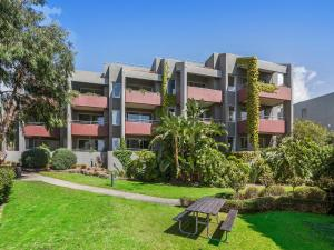 Cumberland Resort Apartment, Ferienwohnungen  Lorne - big - 9