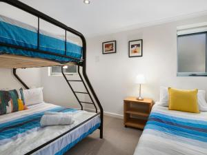 Cumberland Resort Apartment, Ferienwohnungen  Lorne - big - 11