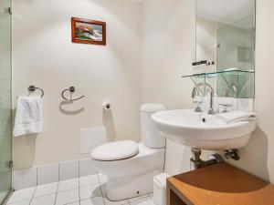 Cumberland Resort Apartment, Ferienwohnungen  Lorne - big - 12