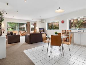 Cumberland Resort Apartment, Ferienwohnungen  Lorne - big - 16