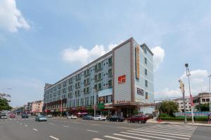 obrázek - Dongguan F Hotel (Songshan Lake Daling Mountain)