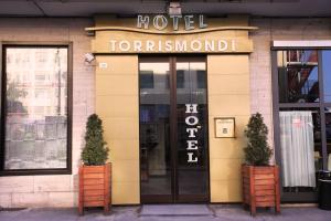 Hotel Torrismondi - AbcAlberghi.com