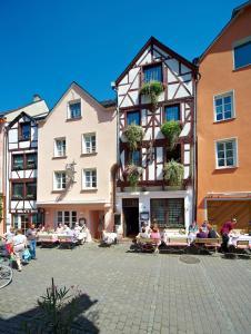 Gästehaus am Schlossberg - Bernkastel-Kues