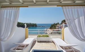 Pension Votsi Alonissos Greece