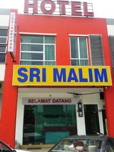 Auberges de jeunesse - Hotel Sri Malim Sungkai