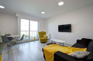 Apartament SOPOToliwa