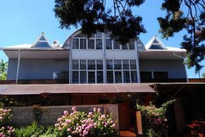 Гостевой дом Надежда, Нижняя Хобза