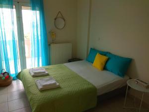 obrázek - Fanouris Apartments