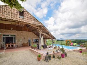 Maison Pourret I 2