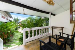 Visit Natural Detox Resort, Hotels  Strand Lamai - big - 5