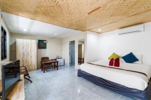 Visit Natural Detox Resort, Hotels  Strand Lamai - big - 20