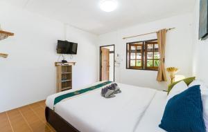 Visit Natural Detox Resort, Hotels  Strand Lamai - big - 8