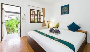 Visit Natural Detox Resort, Hotels  Strand Lamai - big - 7