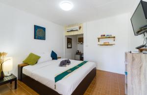 Visit Natural Detox Resort, Hotels  Strand Lamai - big - 9