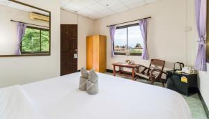 Visit Natural Detox Resort, Hotels  Strand Lamai - big - 55