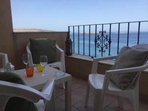 Med Malta St.Paul's Waterfront, Apartmanok  San Pawl il-Baħar - big - 104