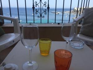 Med Malta St.Paul's Waterfront, Apartmanok  San Pawl il-Baħar - big - 103