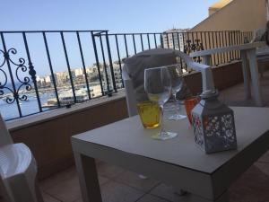 Med Malta St.Paul's Waterfront, Apartmanok  San Pawl il-Baħar - big - 102