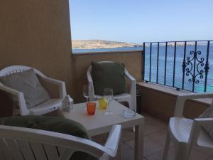 Med Malta St.Paul's Waterfront, Apartmanok  San Pawl il-Baħar - big - 101