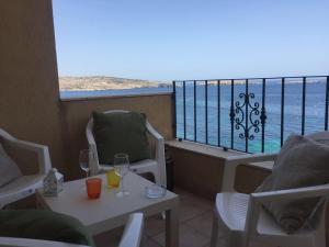 Med Malta St.Paul's Waterfront, Apartmanok  San Pawl il-Baħar - big - 100