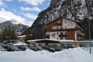 Parkhotel Fedora - AbcAlberghi.com