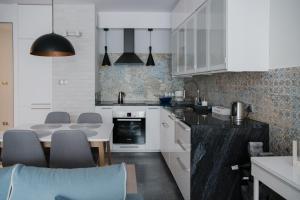 ASKI New Powiśle Copernicus Apartment